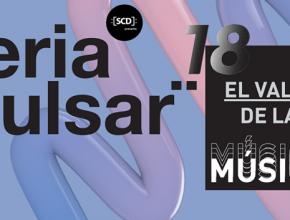 Feria Pulsar 2018 en Estación Mapocho