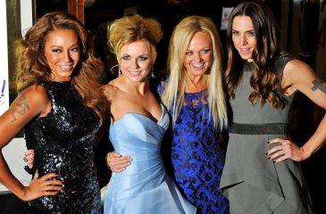 """""""Mi vida era un desastre"""": la noche en que una Spice Girl intentó suicidarse"""
