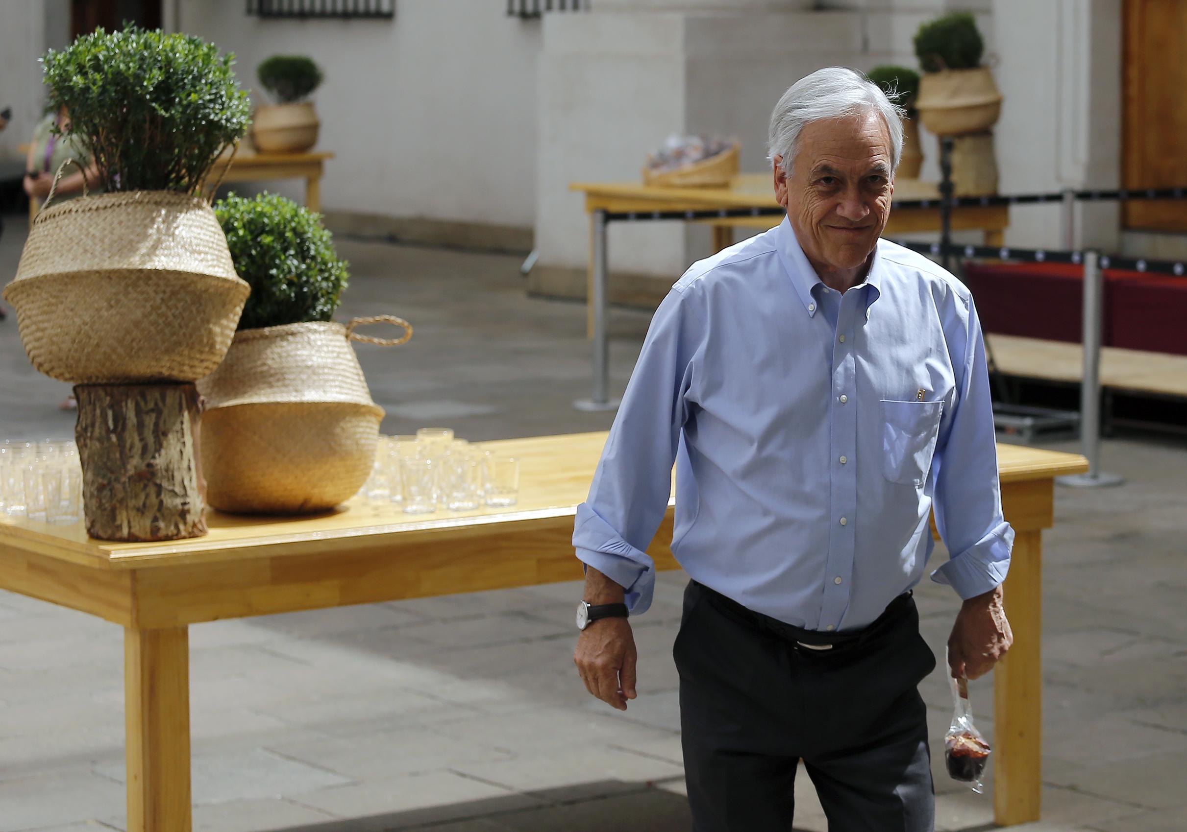 Piñera designó como agregada comercial en EE.UU. a Fernanda Bachelet