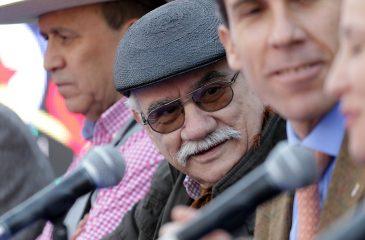 """Tito Fernández les decía a víctimas: """"O le entregaban energía sexual, o se suicidaban"""""""