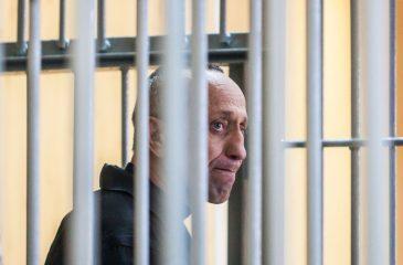 Pasando piola: el peor asesino serial de Rusia era policía