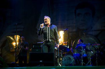 Morrissey en Santiago: Horarios y recomendaciones