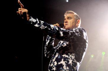 Concurso revancha: Sorteamos invitaciones para Morrissey en Chile