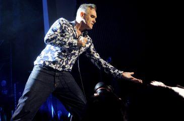 Junaeb respondió a petición de Morrissey de tener menús veganos en los colegios