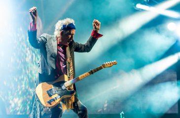 18 de diciembre: ¡Feliz cumpleaños, Keith Richards!