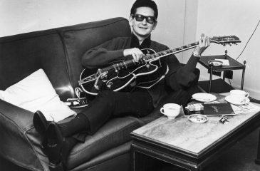 4 de diciembre: 30 años del último show de Roy Orbison