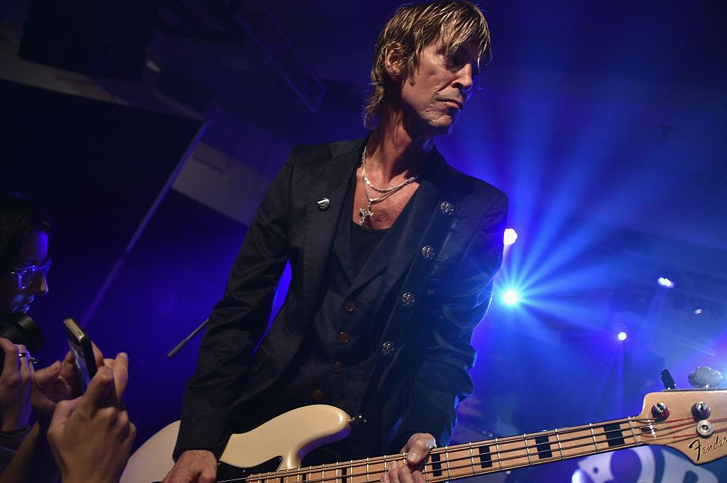 Duff McKagan de Guns N' Roses alista nuevo álbum en solitario