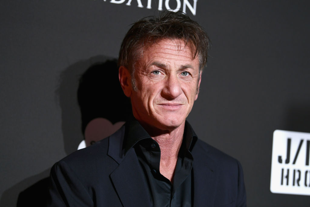 Sean Penn ahora prepara un documental sobre asesinato de Jamal Khashoggi
