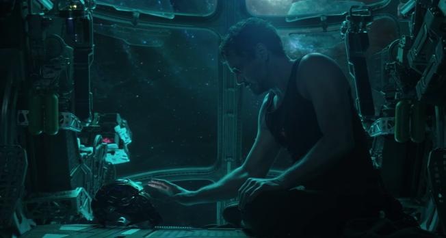 El trailer de Avengers: Endgame batió récord histórico
