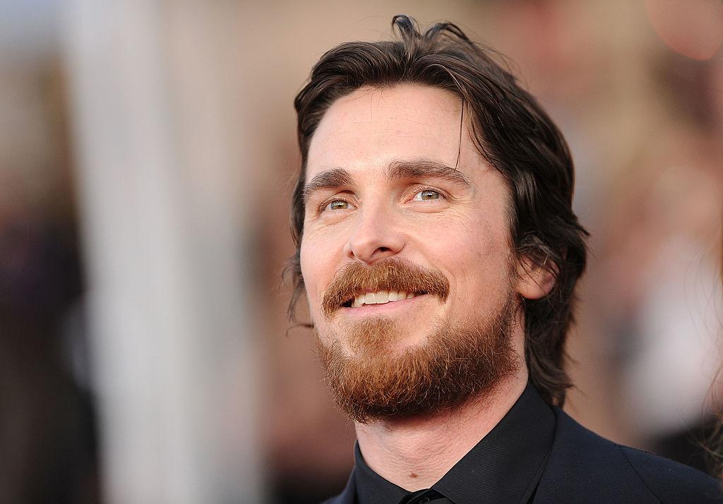 Trump creyó que Christian Bale era realmente Bruce Wayne