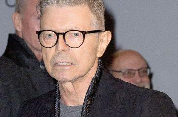 7 de diciembre: 3 años de la última aparición pública de David Bowie