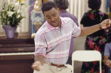Carlton del Príncipe del Rap demandó a Fortnite por copiarle su baile