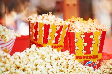 Ganadores de invitaciones para Cine Hoyts