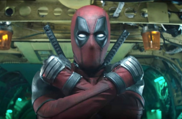 Deadpool defendió fervientemente a Nickelback