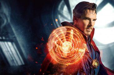 Director de Dr. Strange volverá para la secuela