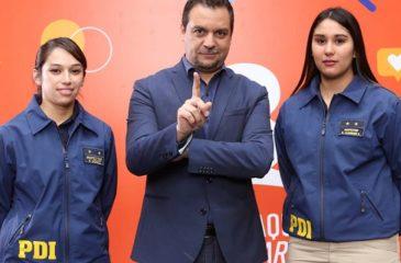 CNTV sancionó a Canal 13 por el programa El cuerpo no miente