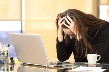 """""""Sobre 50% de trabajadores en Chile está altamente estresado"""""""