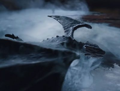 HBO lanzó nuevo teaser de la octava temporada de Game of Thrones