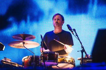 9 de diciembre: ¡Feliz cumpleaños, Geoff Barrow!