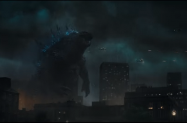 Warner Bros. lanzó el segundo tráiler de Godzilla: King of the Monsters