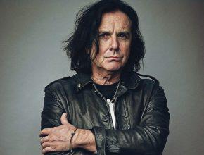 Steve Hogarth, voz de Marillion, dará show íntimo en Chile