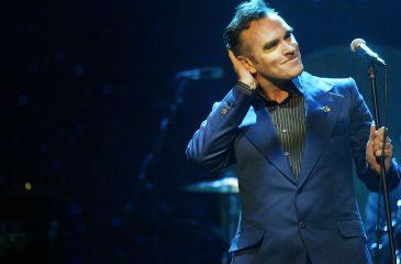 Ganadores de invitaciones a Morrissey en Movistar Arena