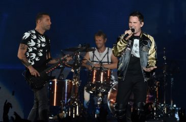 "Muse homenajeó a Smashing Pumpkins con cover de ""Cherub Rock"""