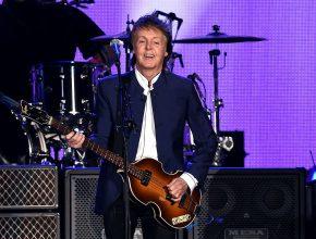 Paul McCartney fijó fecha para su regreso a Chile