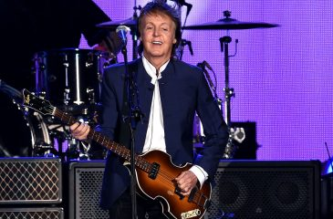 Paul McCartney fijó fecha para su regreso a Chile