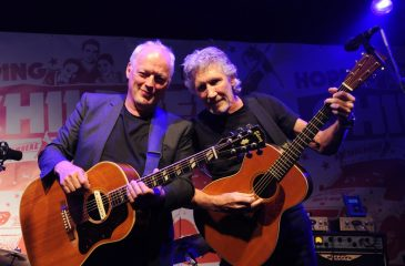 "Nick Mason: ""Roger Waters no respeta realmente a David Gilmour"""