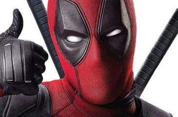 Deadpool molestó a Wolverine con el #10YearChallenge