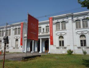 "Exposición ""Ropa Americana"" en Museo de Arte Contemporáneo"