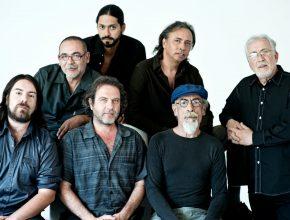 Banda Congreso y sus 50 años en el Teatro Municipal de Las Condes