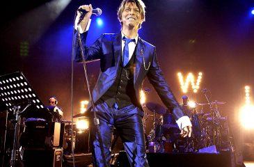 8 de enero: Recordamos el nacimiento de David Bowie