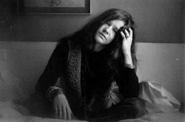 19 de enero: Recordamos el nacimiento de Janis Joplin