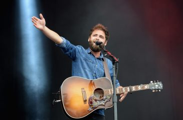 "Passenger, responsable del hit ""Let Her Go"", debutará en Chile"