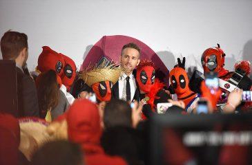 Ryan Reynolds anunció tercera parte de Deadpool