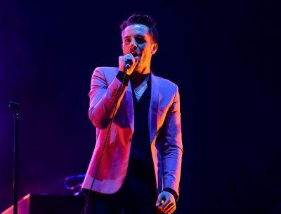 """The Killers vuelven con fuerte discurso político en """"Land of the Free"""""""