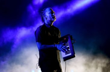 "Thom Yorke dirige nueva composición clásica ""Don't Fear the Light"""