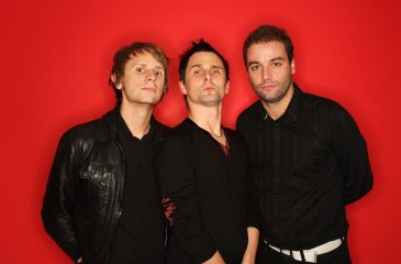 Muse prepara su regreso a Chile