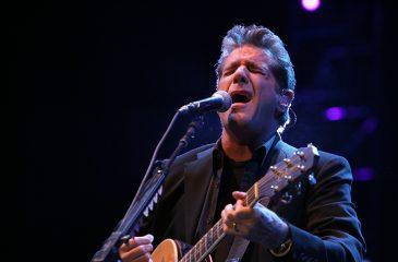 18 de enero: 3 años sin Glenn Frey