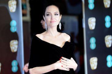 Angelina Jolie y Lady Gaga disputan rol protagónico en nueva película de Cleopatra