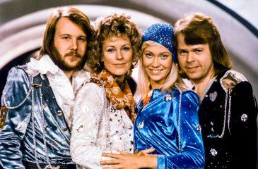 ABBA posterga su nuevo material para fin de año