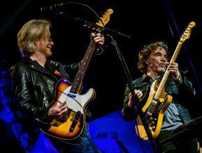 Confirmado: Hall & Oates tocará por primera vez en Chile