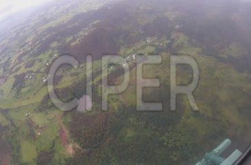 Revelan video en helicóptero vinculado a la muerte de Camilo Catrillanca