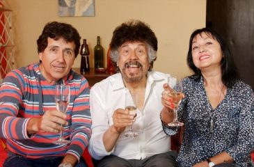 Compadre Moncho reveló que solicitó $200 millones por repetición de Los Venegas