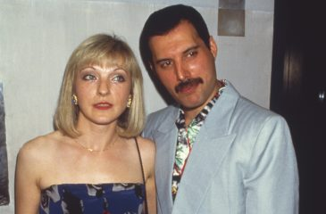 La millonaria suma que recibirá Mary Austin por las ganancias de Bohemian Rhapsody