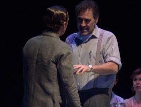 """""""Todos eran mis hijos"""" en Teatro UC"""