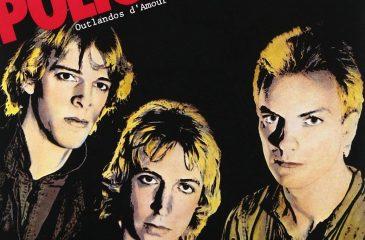 13 de enero: The Police comenzó a grabar su álbum debut