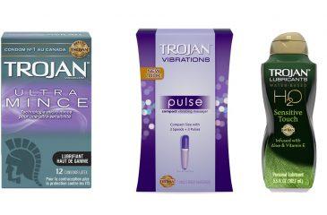 Concurso Sin Anillo: Participa por un pack de productos de Trojan Chile